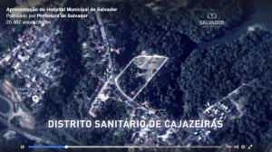 localização hospital cajazeiras