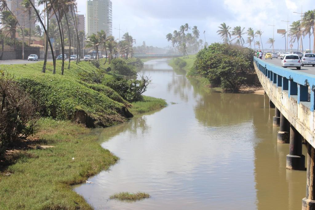 Foto Foz Jaguaribe ponte
