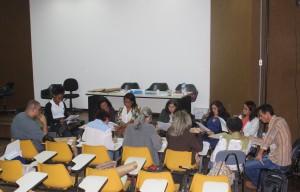 Grupo trabalha na revisão das diretrizes do ProNEA